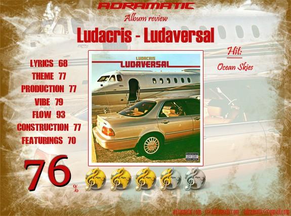 Ludacris-Ludaversal