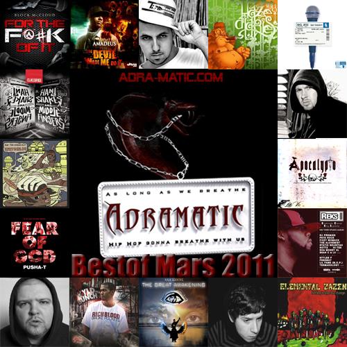 bestofmars2011