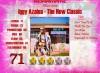Iggy Azalea – The New Classic (review – 71%)