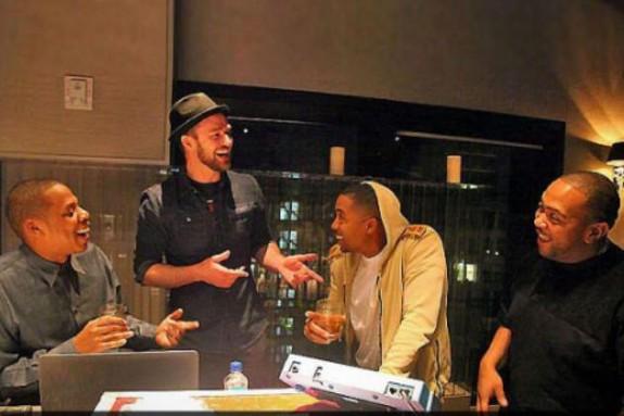 Nas-Jay-Z-Justine-Timberlake-Timbaland