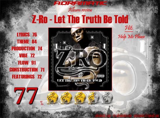 ZRo-LetTheTruthBeTold