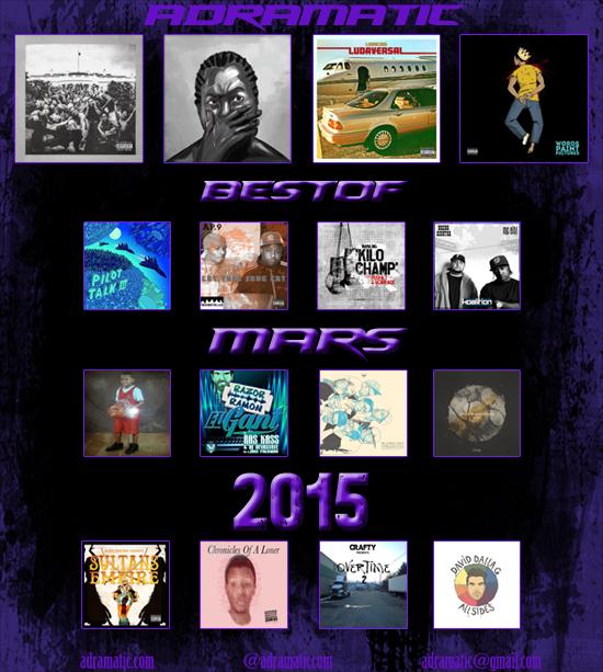 bestofmars2015