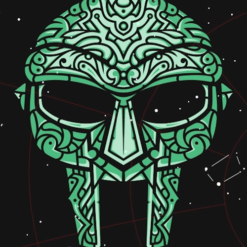 flying-lotus-mf-doom-mask-of-the-north-star