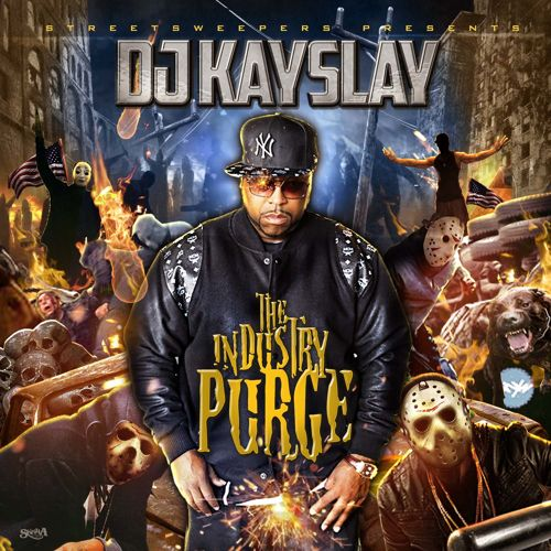 kayslay-purge