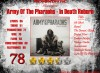Army Of The Pharaohs – In Death Reborn (review – 78%)