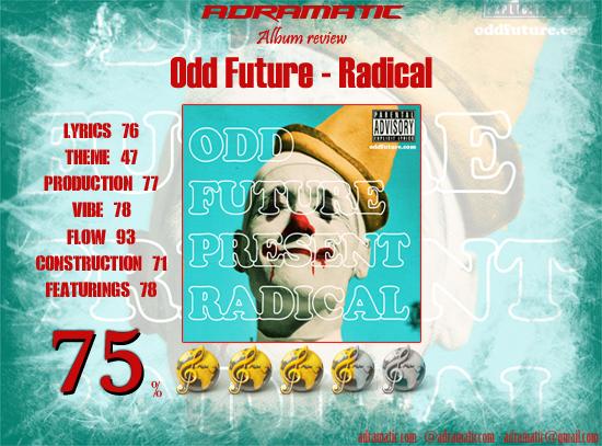 OddFuture-Radical