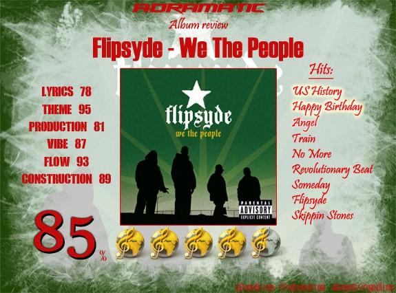 Flipsyde-WeThePeople