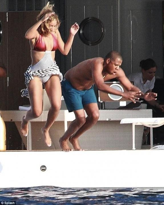Jay Z Diving Memes