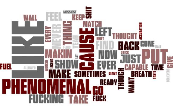 eminemphenomenalwords