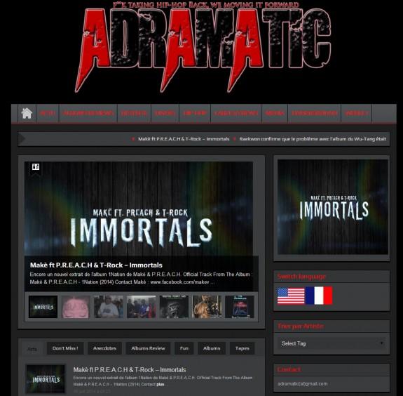 maké-immortals