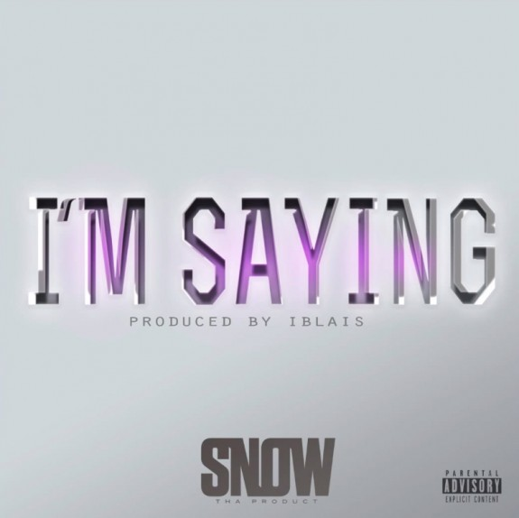 snow-product-saying