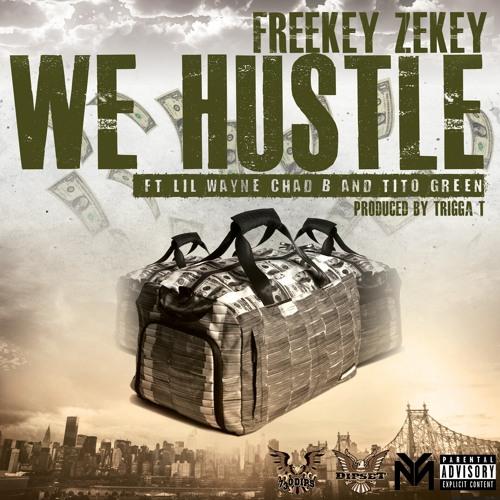 zeke-wehustle