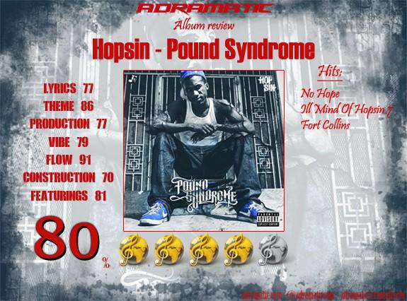 Hopsin-PoundSyndrome