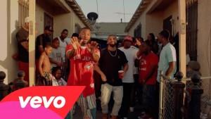 The Game - 100 ft. Drake (BQ)
