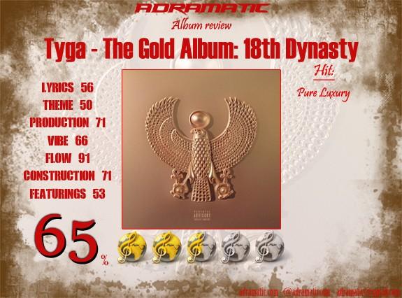 Tyga-TheGoldAlbum
