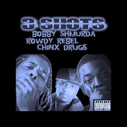 Bobby-Shmurda-Rowdy-Rebel-3-Shots-ft-Chinx-Drugz-A