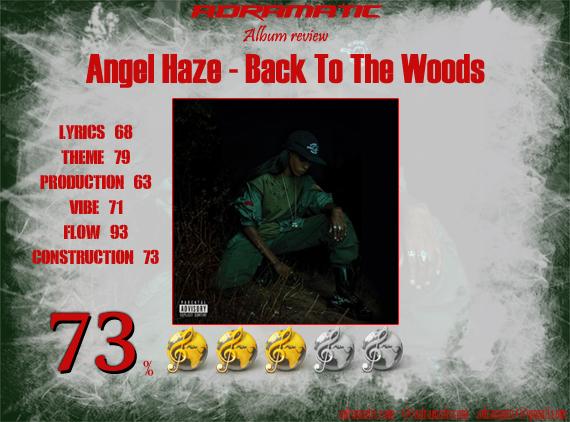 AngelHaze-BackToTheWoods