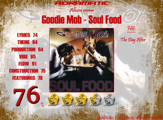 GoodieMob-SoulFood