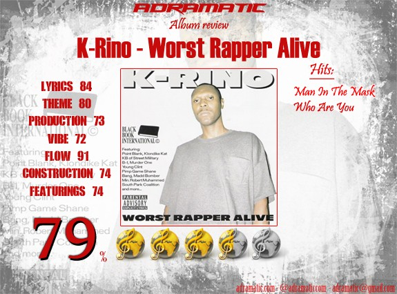 KRino-WorstRapperAlive