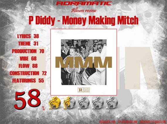 PDiddy-MoneyMakingMitch