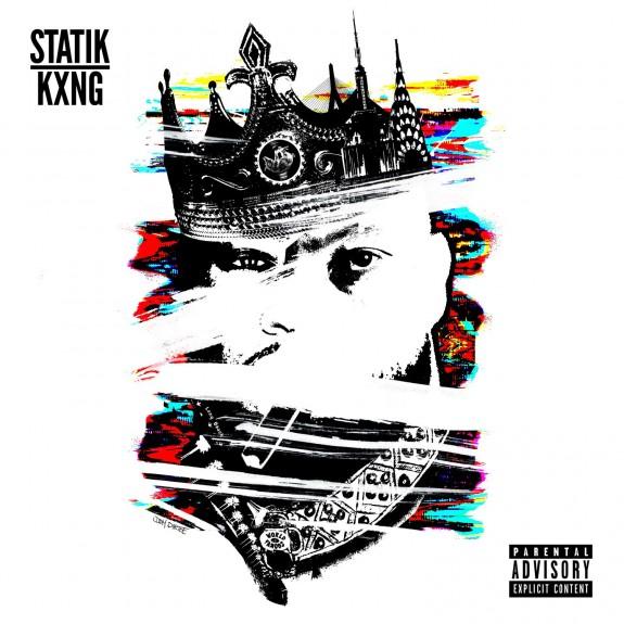 statik-kxng-artwork-tracklist