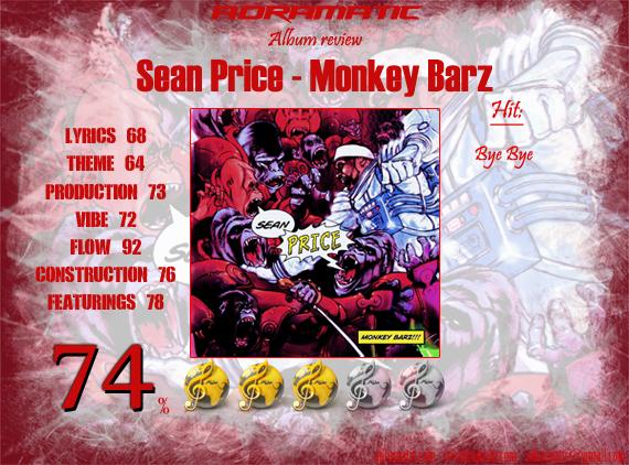 SeanPrice-MonkeyBarz