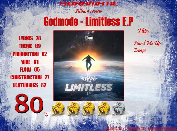 Godmode-Limitless