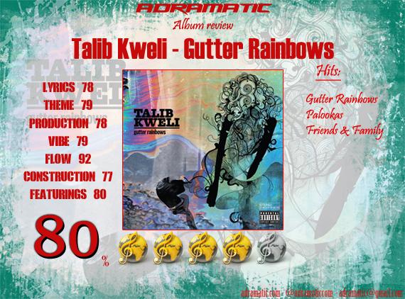 TalibKweli-GutterRainbows