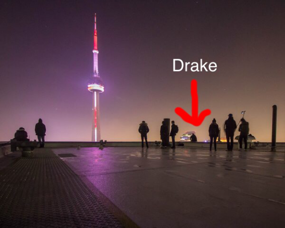 drakecover