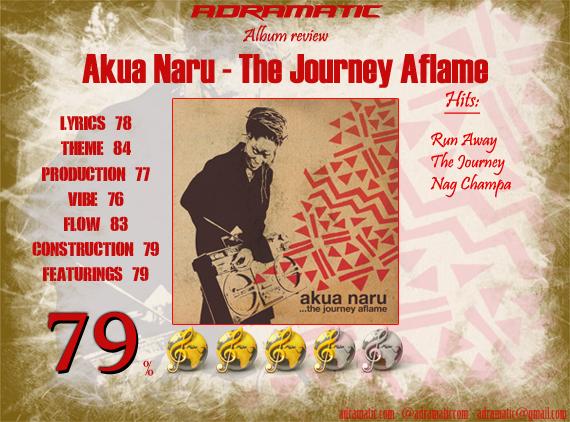 AkuaNaru-TheJourneyAflame