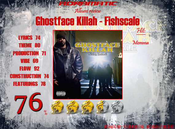 GhostfaceKillah-Fishscale