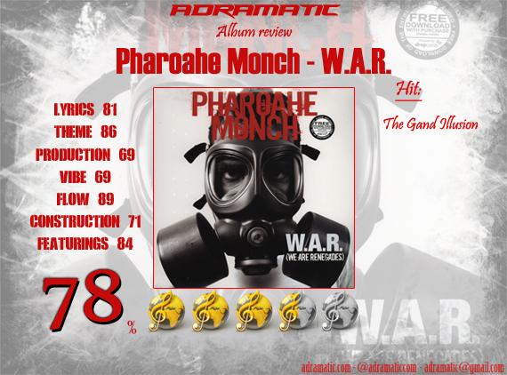 PharoaheMonch-WAR