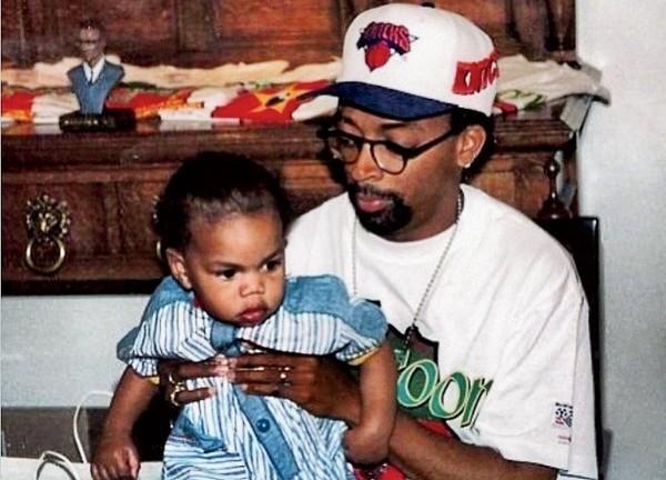 chance the rapper r pond spike lee adramatic hip hop rap us. Black Bedroom Furniture Sets. Home Design Ideas
