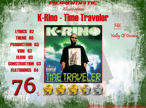KRino-TimeTraveler