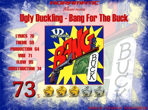 UglyDuckling-BangForTheBuck