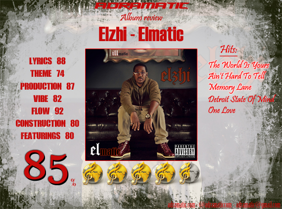 Elzhi-Elmatic