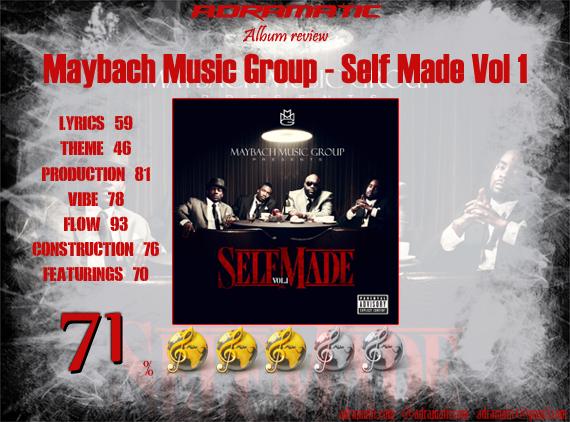 MaybachMusicGroup-SelfMadeVol1