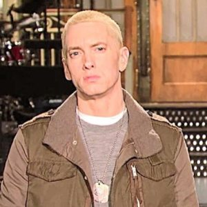 Eminem (40)
