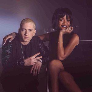 EminemRihanna