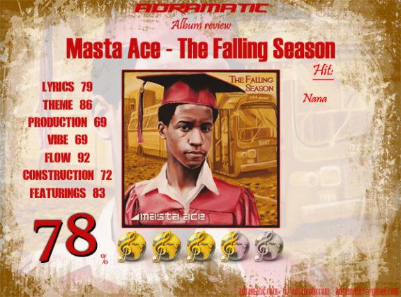 MastaAce-TheFallingSeason