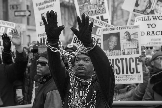 BlackProtestby-Barry-Yanowitz