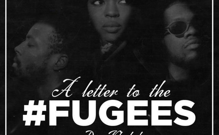 DJ Khaled remercie Lauryn Hill et les Fugees pour avoir autorisé ...
