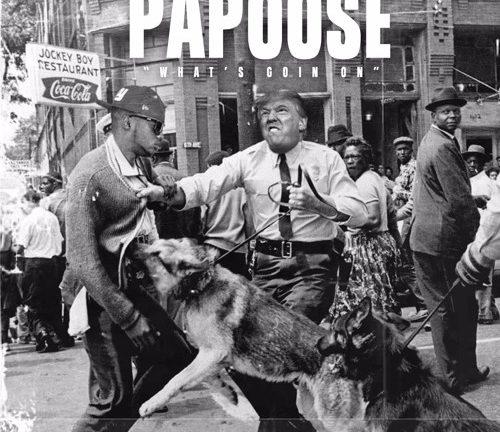 papoose-whatsgoinon