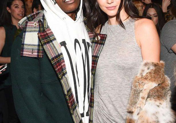 Asap-Rocky-Kendall-Jenner
