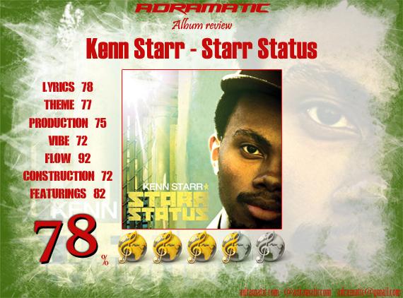 KennStarr-StarrStatus