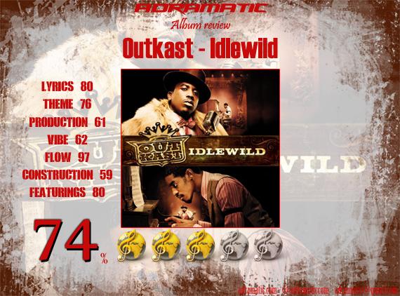 Outkast-Idlewild