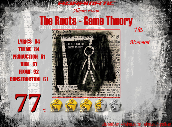 TheRoots-GameTheory