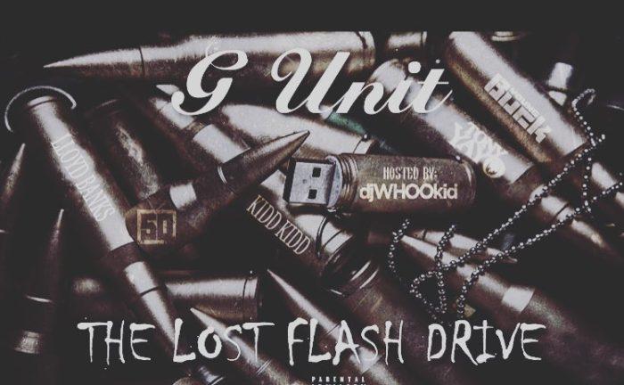 gunit-thelostflashdrive