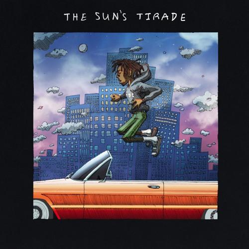 isaiahThe Sun's Tirade