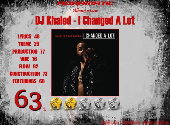 DJKhaled-IChangedALot